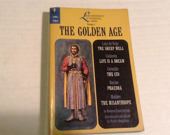 The Golden Age. 1963 Edition.