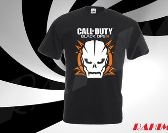 Call of duty black ops 3, gamer, Adult T-shirt