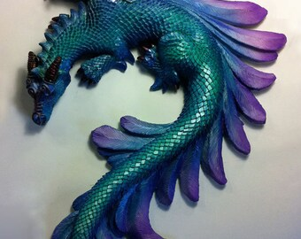 Thorn, The Dragon