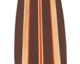 Surfboard Wall Hanger 5 Ft.