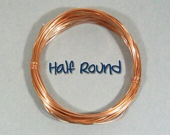 18ga 25ft HR DS Copper Wire