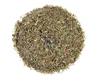 Savory Summer Dried Loose Herb Herbal - Satureja Hortensis