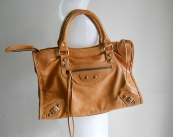 Bralen Leather Bag