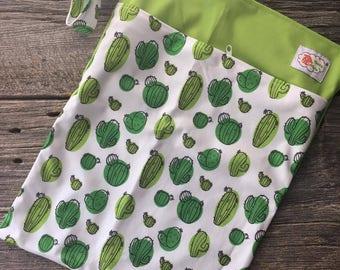 Bag - Cactus