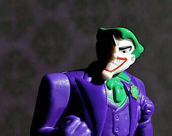 Joker - Photograph - Various Sizes