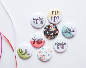 Easter Sunday - Mini Flair Set