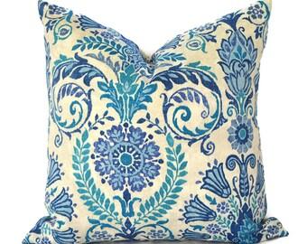 Outdoor Pillows Pillow Covers Decorative Pillows ANY SIZE Pillow Cover Ellen Degeneres Outdoor Esplanade Mediterranean