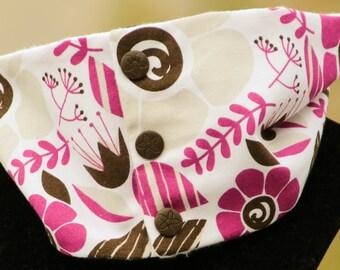 Baby cowl, Baby infinity scarf, Baby bib handmade, Toddler cowl, Toddler scarf, Baby scarf, Baby shower gift, Christmas gift baby, Baby girl