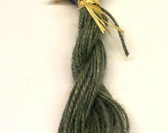 5 meters of twine - 3 mm jute yarn - color gray T5