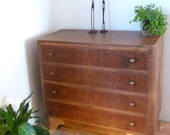 "Dresser years 50 revisited mandala and gold foil - ""Nutan"""