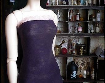 Grape/Pink Bodycon dress (SD)