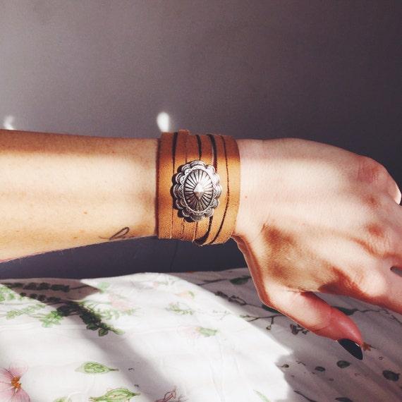 Desert Star Wrap Bracelets