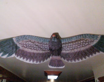 Japanese Falcon Kite
