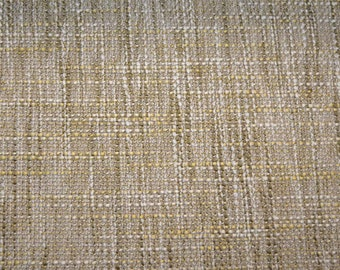 Aladdin Texture Golden Valley Forge Fabric
