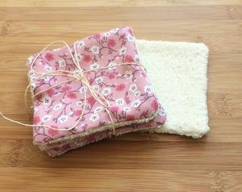washable cotton