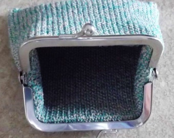 The Best crochet coin purse you'll want to own get it @cyicrochet.com