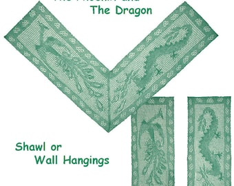 The Phoenix and the Dragon PDF file