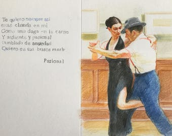 Tango Pasional