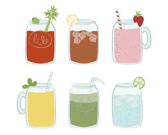 mason drinks