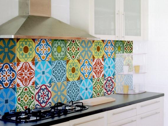 Piastrelle marocchine vendita. beautiful adesivi per mattonelle set
