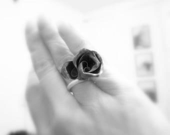 Mini Rose Ring