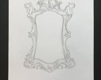 Original Oculus sketch