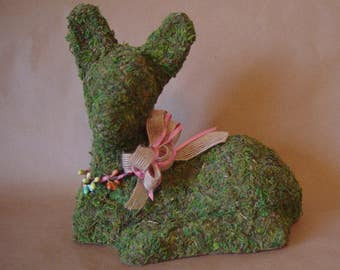 Moss Fawn - A Whimsy Mountain Original Design