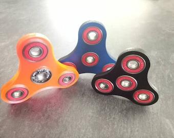 Custom Hand Spinner - Fidget Spinner With Bearings