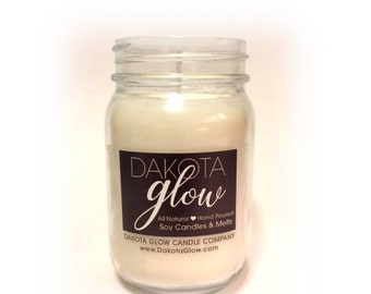 Inner Peace Soy Candle 16 oz.