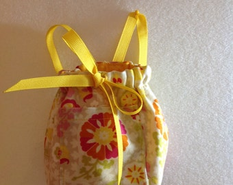 18 Inch Doll Back Pack, Toys, Doll Accessories