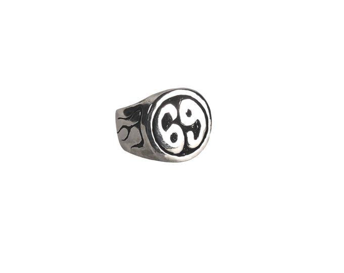 69 Ring