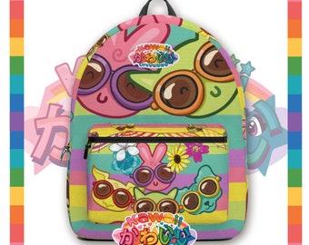 Univers kawaii - Cute vacances copains voyage créateur sac / sac à dos