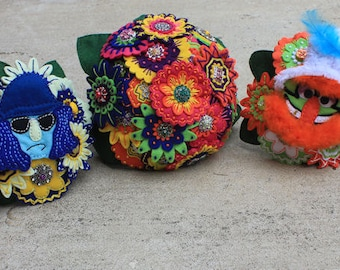 Themed Based Bouquets
