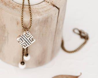 Necklace Pedrolina - Venezia Collection