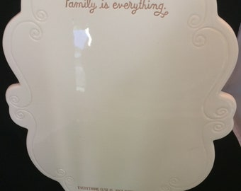 Hallmark Family is Everything Message Board
