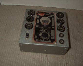 Vintage Portable SecoTester