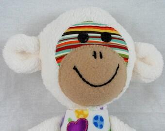 Monkey Bud