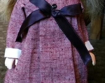 1981 Effanbee Doll Autumn
