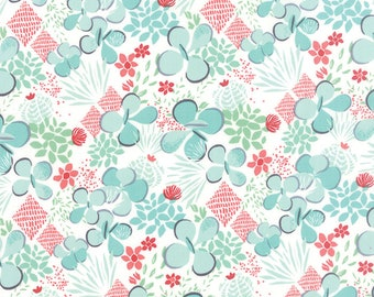 Canyon Fabric #27222-11 by Kate Spain for Moda Fabrics, One yard