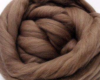 4 oz. Merino Top - Cappuccino