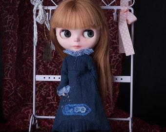 Dress for Linen Blythe