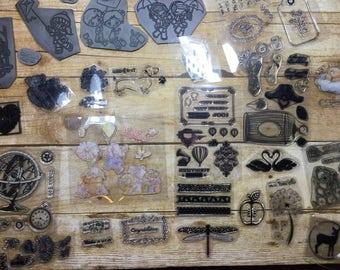 Stamp Set Bundle
