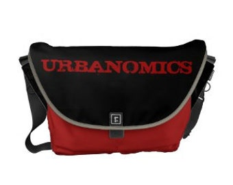 URBANOMICS Courier Bag