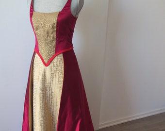 Victorian Gown - CUSTOM