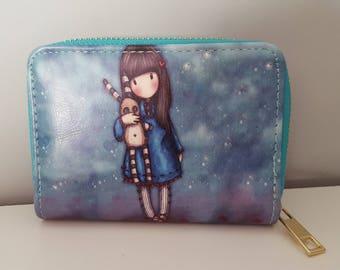 Gorjuss wallet