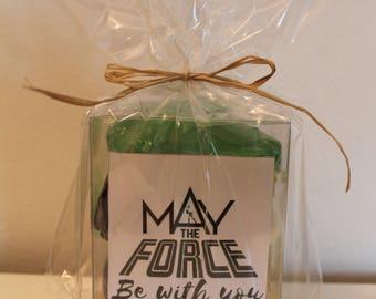 STAR WARS Soap set