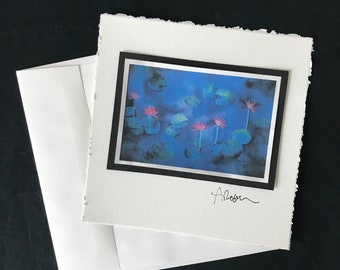 Fine Art Note Cards