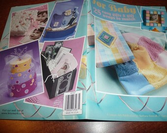 Leisure Arts For Baby 25 Gift Patterns