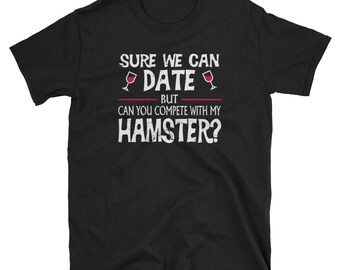 Hamster Shirt, Hamster, Hamster T-Shirt, Hamster Lover, Hamster Tee, Cute Hamster Shirt, Hamster Tshirt, Hamster Gifts, Funny Hamster Shirt