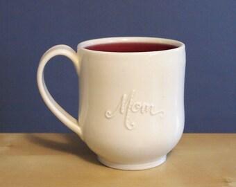 Mug pour maman